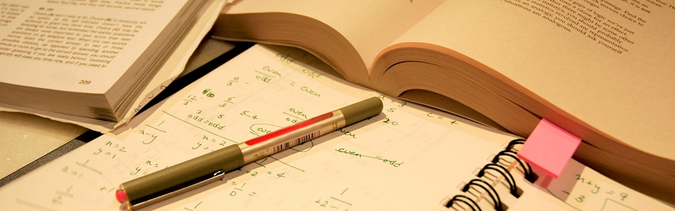 Studying - 960